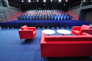 Amphitheater Gilbert Pauriol - Room rental