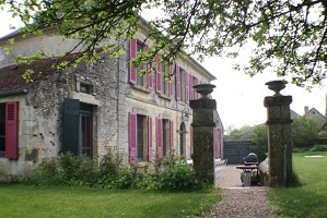 Presbiterio di Champcerie - Seminario Putanges-Pont-Ecrepin