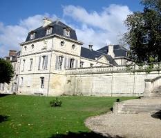 Château de Serans Serans - seminario