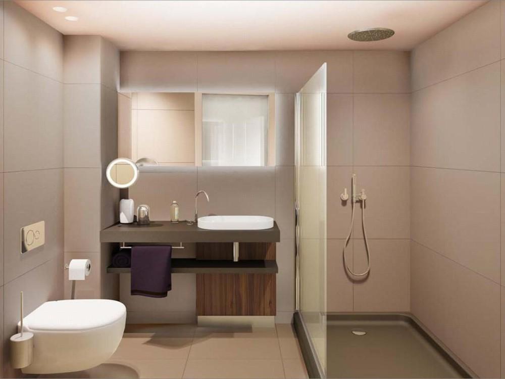 Radisson Blu Hotel Lyon - Bagno