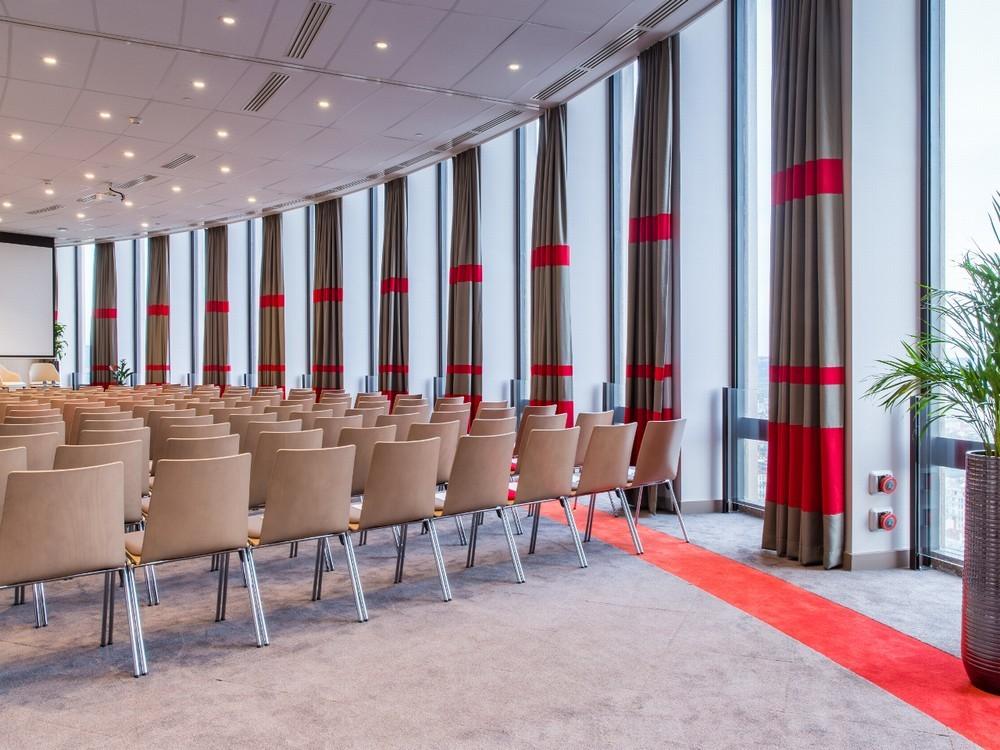 Radisson Blu Hotel Lyon Salle Seminaire Lyon 69