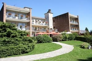 Relais de Montigny - seminar hotel in Seine Maritime