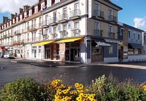 Hôtel du Havre - Hotel para Grupos em marítima seine