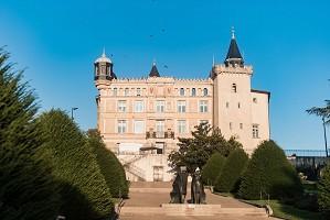 Chateau de Saint Priest - Seminario Saint-Priest
