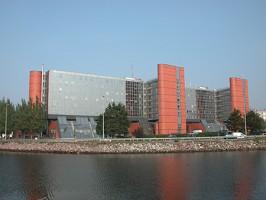 Centro de Comercio Internacional de Le Havre - seminario de Le Havre