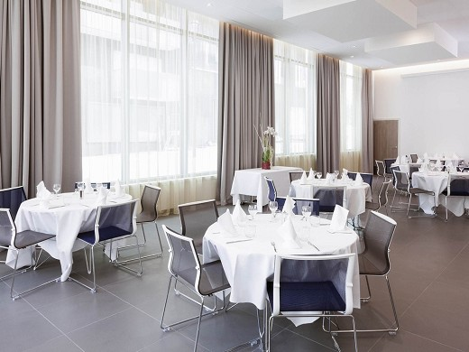 Novotel paris saint denis basilica stadium - banquet room