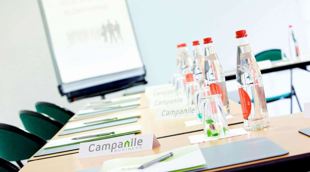 Meeting room - Campanille Marseille Vitrolles Griffon