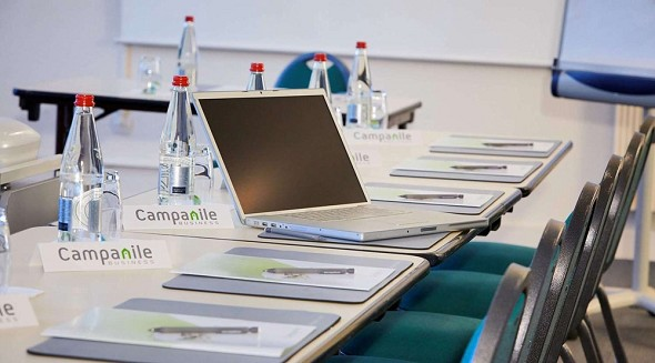 Campanille marseille vitrolles griffon - seminar room