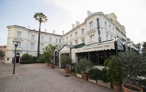 Hotel Excelsior - Sala de seminarios