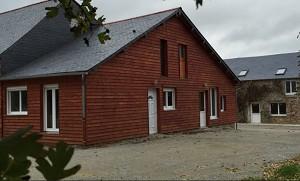 Clos Robin - Alquiler de salas Mayenne