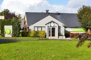 Campanile Caen-Hérouville - Seminar hotel Caen