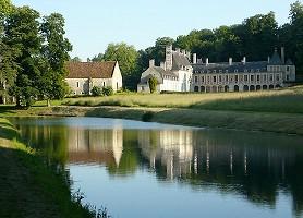 Castillo Outrelaise - recepciones castillo