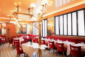 Beef Coronado - Restaurante