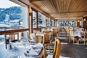 Restaurante Alpenro