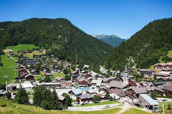 Alpen rock - medio ambiente