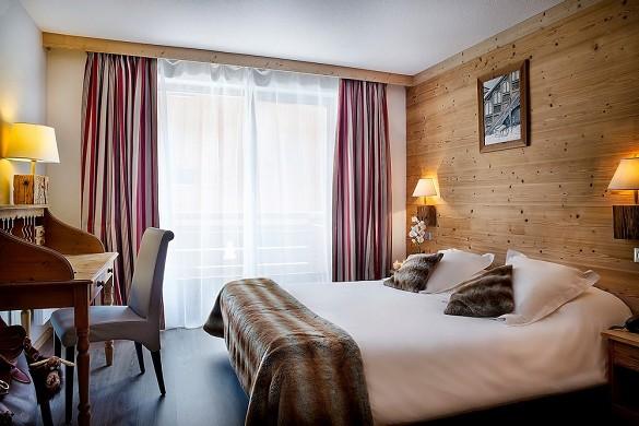 Alpen Rock - Zimmer
