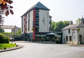 Auberge de la Rose - Hotel para seminarios
