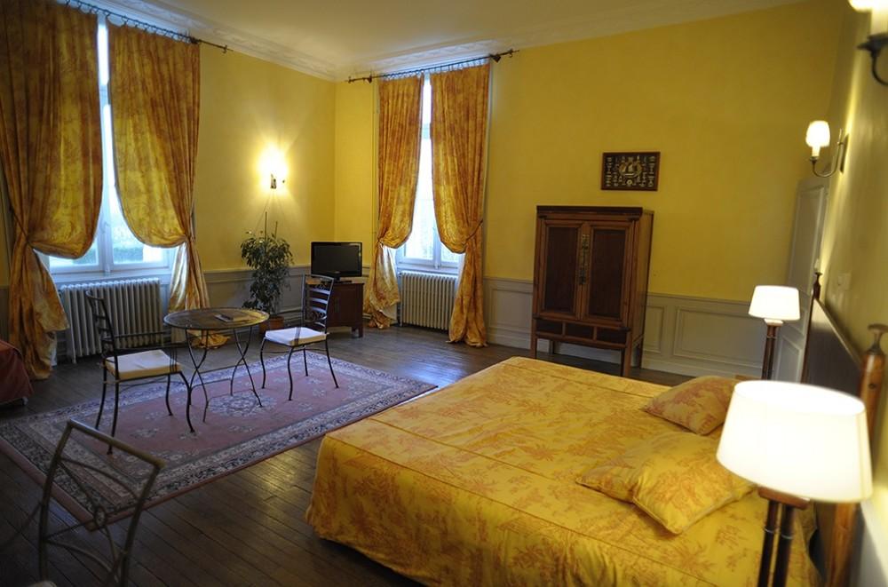 ch teau de la tremblay salle s minaire cholet 49. Black Bedroom Furniture Sets. Home Design Ideas