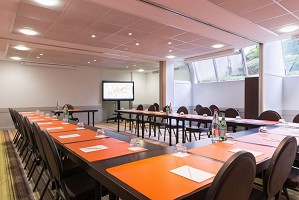 Paris Boulogne Hotel - Meeting Room