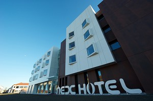 Nex Hotel - Hotel Conference a Tarbes