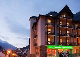Hotel Montaigu - 3 Sterne-Hotel für Wohn-Seminare