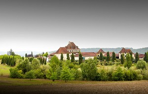 Dominio Brumont - luogo in Gers