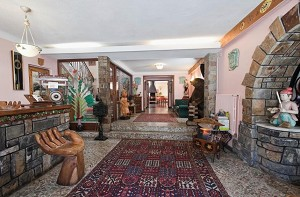 Hôtel le Catala - Interni