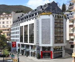 Hotel Padua - 4 star hotel para un seminario de pesada