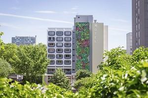 Hotel des Congres - Front