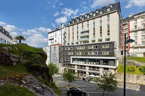 Astrid Hotel - Esterno
