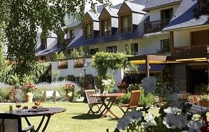 Hotel La Pergola - invece di Alti Pirenei 65 seminario