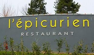 O epicurista Restaurante - restaurante para almoços de negócios doubs