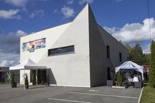 Cor Latino - seminário de Besançon