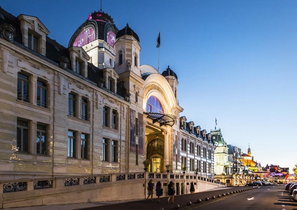 Palais Lumiere - sede congressuale e seminari in evian
