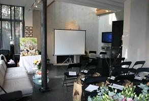 6 Mandel - París seminario