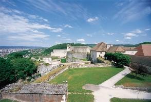 La cittadella Besançon - La cittadella Besançon