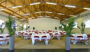 Citadel Besançon - Besançon Sala de seminário