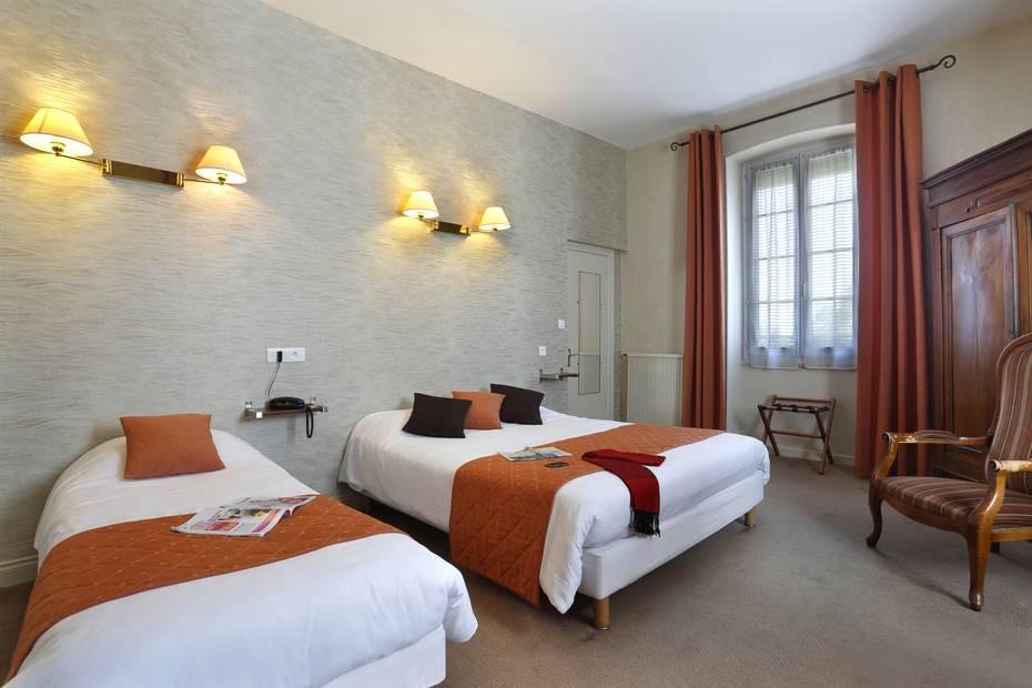 Les tilleuls salle s minaire bourges 18 - Hotel pas cher bourges ...