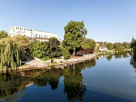 Hotel Beau Rivage - Hotelseminar Charente