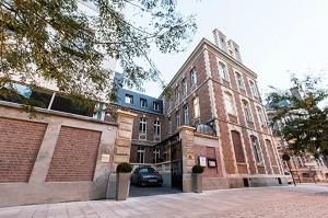 Marotte - Hotel de lujo seminario en Amiens