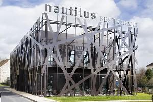 Nautilus facade_7969