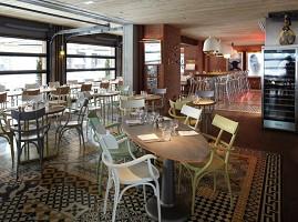 Ma Cocotte - restaurante para comidas de negocios y seminario de Saint-Ouen
