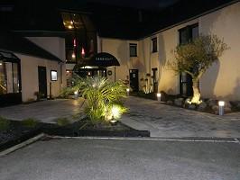 Brit Hotel Kerotel a - local da reunião Lorient
