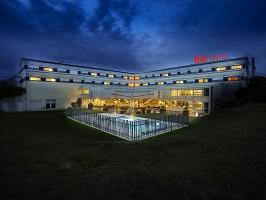Ibis Site du Futuroscope - Hotel Futuroscope-Seminar