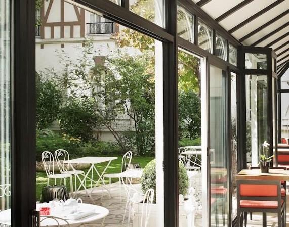 Le jardin de neuilly salle s minaire paris 75 - Les jardins de neuilly ...