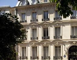 Le Jardin de Neuilly - Facade