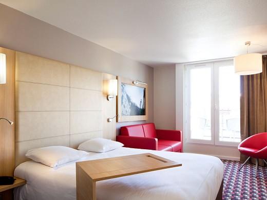 Ibis Styles Chinon - residential seminar room