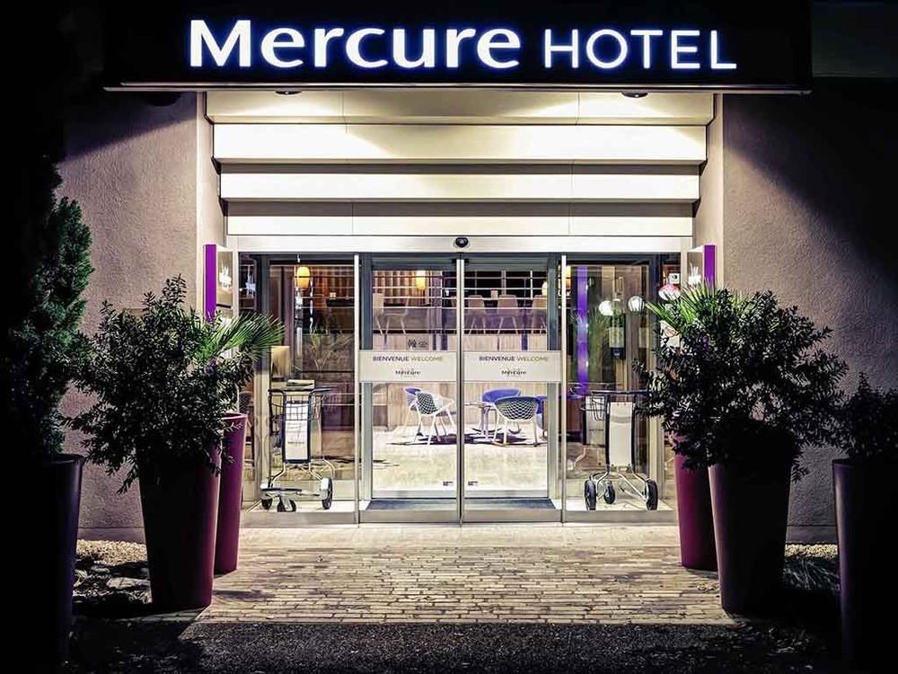 Hotel Charbonniere Lyon