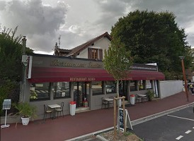 Mangalore Lounge - Restaurant