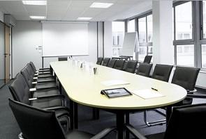 Inter commercio Centri Suresnes - Sala riunioni